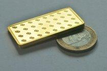 Gold statt Geld