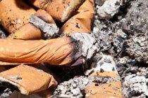 Tabaksteuern