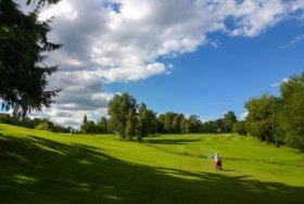 Golfpflatz
