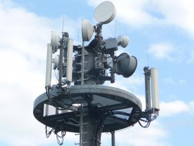 Ausbau LTE Stationen