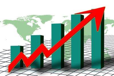 Konjunkturanstieg