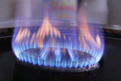 Erdgasvorrat