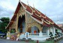 Reiseveranstalter halten an Bangkok Reiseprogramme fest