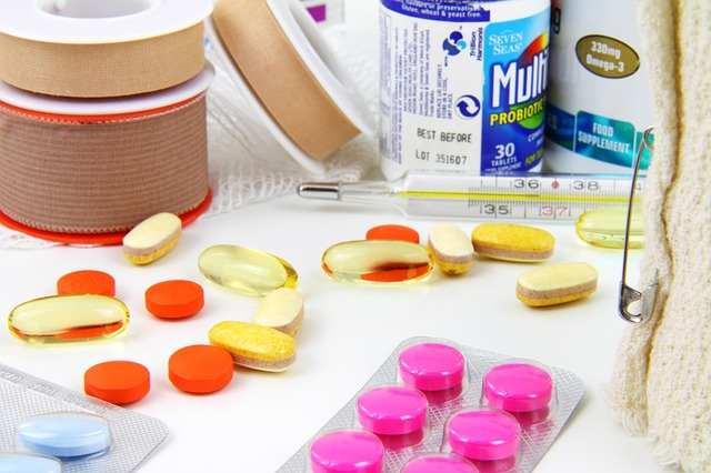 Arzneimittel einsparen