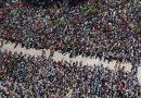 Nach Berlin-Demo – Besserer Schutz Parlamente gefordert