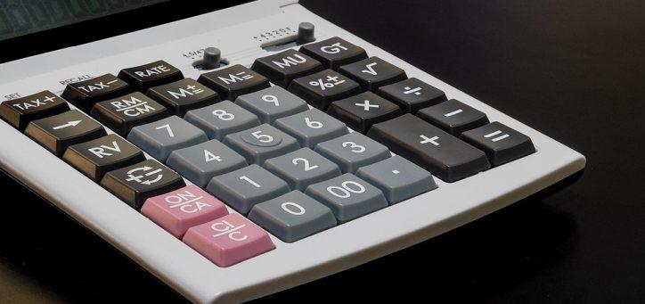 Kalkulationen