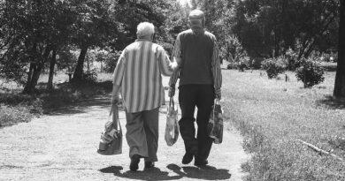 Armutsgefährdung Rentner viel höher – Trick mit Pensionären
