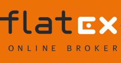 flatex Online Broker Neukundenaktion bis 31. Dezember 2018