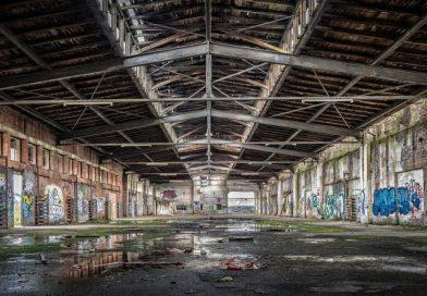 Industrieflaute