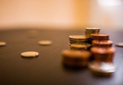 Kleingeld-Münzen