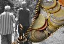Zahl der von Grundsicherung abhängigen Rentner steigt an