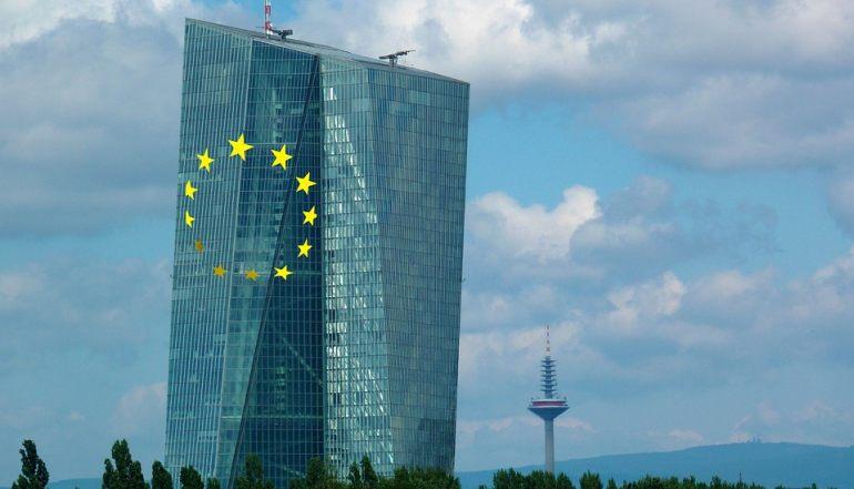 Schiefe EZB