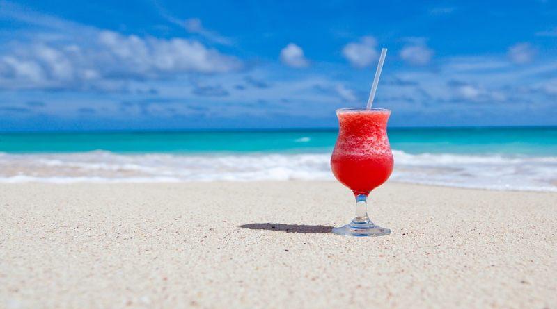 Strandurlaub Meer
