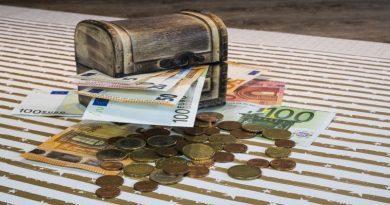 EZB brachte den Sparern schlechte Nachrichten