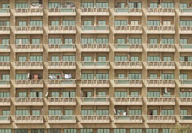 Mietgebäude