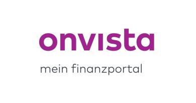 50€ Traderguthaben onvista-bank Festpreis-Depot im Mai 2019