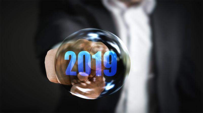 Prognosen 2019