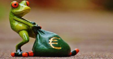 Wechsel von Grundrente zur Aktienpflicht?
