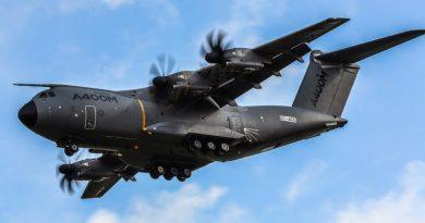 Rüstung: Bisher verfehltes Nato 2%-Ziel – ifo meckert