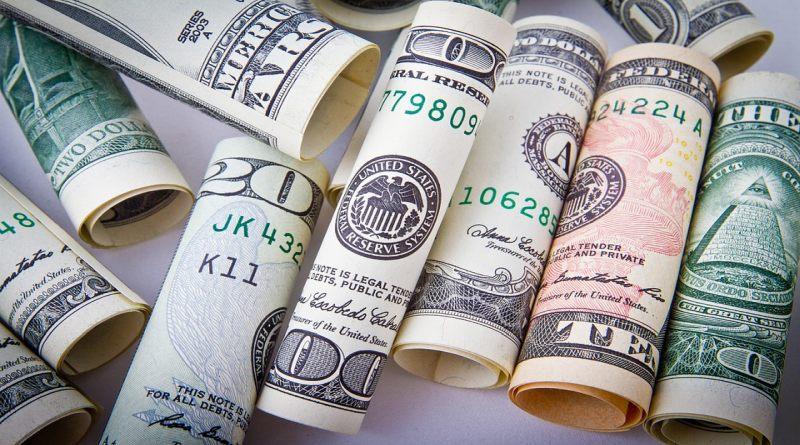 Dollar-Röllchen