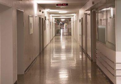 """Immer mehr Kliniken vor dem Aus trotz """"Covid-Zuschüsse"""""""