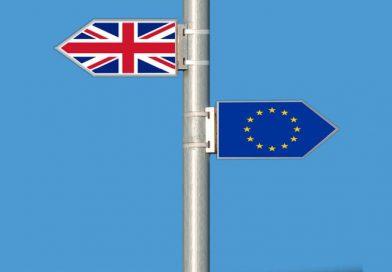 Konjunktureinbruch kurz vor Brexit blieb aus