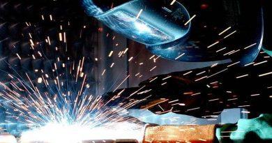 Schleppende Entwicklung in der Industrieproduktion
