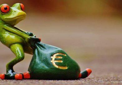 Vermögensumverteilung
