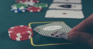 Versteuerung von Glücksspielgeldern – alles Wissenswerte