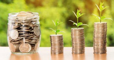 Verschiedene Strategien für den Vermögensaufbau